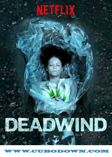 Baixar Torrent Deadwind 1ª Temporada Completa (2018) Dual Áudio WEB-DL 720p – Torrent Download Download Grátis