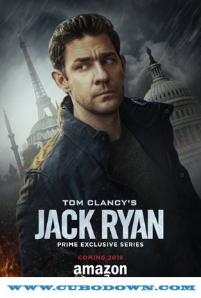 Baixar Torrent Jack Ryan 1ª Temporada Completa Torrent (2018) Dublado / Legendado 5.1 WEB-DL 720p | 1080p – Download Download Grátis
