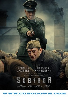 Baixar Torrent Sobibor Torrent (2018) Legendado 5.1 WEB-DL 720p – Download Download Grátis
