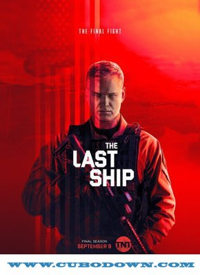 Baixar Torrent The Last Ship 5ª Temporada Torrent (2018) Dual Áudio / Legendado WEB-DL 720p | 1080p – Download Download Grátis