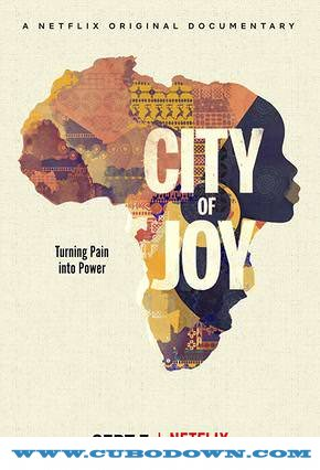 Baixar Torrent City of Joy – Onde Vive a Esperança Frágil Torrent (2018) Dual Áudio WEB-DL 720p | 1080p – Download Download Grátis