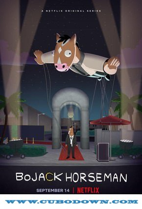 Baixar Torrent BoJack Horseman 5ª Temporada Completa Torrent (2018) Dublado / Dual Áudio 5.1 WEB-DL 720p – Download Download Grátis