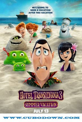 Baixar Torrent Hotel Transilvânia 3 – Férias Monstruosas Torrent (2018) Dublado / Dual Áudio BluRay 720p | 1080p – Download Download Grátis