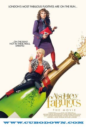 Baixar Torrent Absolutely Fabulous O Filme Torrent (2018) Dual Áudio / Dublado 5.1 BluRay 720p | 1080p – Download Download Grátis