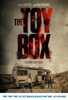 Baixar Torrent The Toybox Torrent (2018) Legendado 5.1 WEB-DL 720p | 1080p – Download Download Grátis