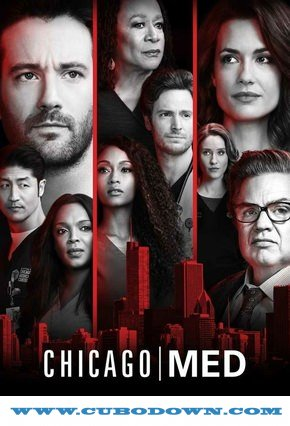 Baixar Torrent Chicago Med 4ª Temporada Torrent (2018) Dual Áudio / Legendado HDTV 720p | 1080p – Download Download Grátis