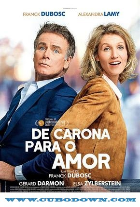 Baixar Torrent De Carona Para o Amor Torrent (2018) Dublado / Dual Áudio 5.1 Bluray 720p | 1080p – Download Download Grátis