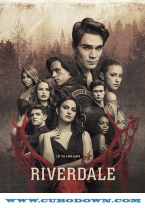 Baixar Torrent Riverdale 3ª Temporada Torrent (2018) Dublado / Legendado HDTV 720p | 1080p – Download Download Grátis