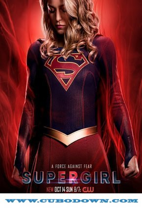 Baixar Torrent Supergirl 4ª Temporada Torrent (2018) Dublado / Legendado WEB-DL 720p | 1080p – Download Download Grátis