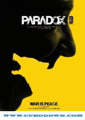 Baixar Torrent Comando Final 3 – Paradox Torrent (2018) Dublado / Dual Áudio 5.1 BluRay 720p | 1080p – Download Download Grátis