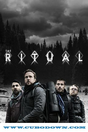 Baixar Torrent O Ritual Torrent (2018) Dual Áudio 5.1 / Dublado WEB-DL 720p | 1080p – Download Download Grátis