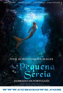 Baixar Torrent A Pequena Sereia Torrent (2018) Dual Áudio / Dublado 5.1 WEB-DL 720p | 1080p – Download Download Grátis