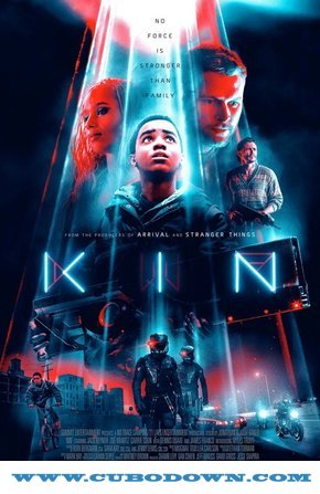 Baixar Torrent Kin Torrent (2018) Dublado / Dual Áudio 5.1 WEB-DL 720p | 1080p – Download Download Grátis