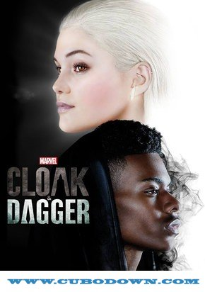 Baixar Torrent Cloak and Dagger 1ª Temporada Completa Torrent (2018) Dublado / Legendado HDTV | 720p | 1080p – Download Download Grátis