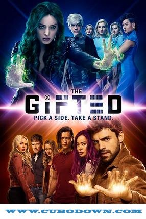 Baixar Torrent The Gifted 2ª Temporada Torrent (2018) Dublado / Dual Áudio / Legendado WEB-DL 720p | 1080p – Download Download Grátis