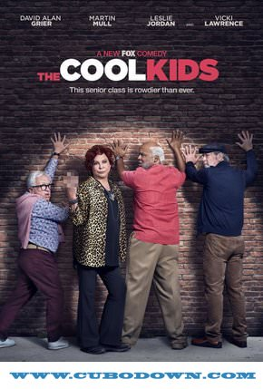 Baixar Torrent The Cool Kids 1ª Temporada Torrent (2018) Dublado / Legendado WEB-DL 720p | 1080p – Download Download Grátis