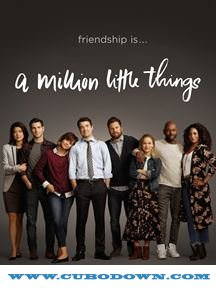 Baixar Torrent A Million Little Things 1ª Temporada Torrent (2018) Dual Áudio / Legendado WEB-DL 720p | 1080p – Download Download Grátis