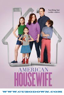 Baixar Torrent American Housewife 3ª Temporada Torrent (2018) Dublado / Dual Áudio / Legendado HDTV 720p | 1080p – Download Download Grátis