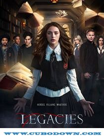 Baixar Torrent Legacies 1ª Temporada Completa Torrent (2018) Dual Áudio 5.1 / Legendado WEB-DL 720p | 1080p Download Download Grátis