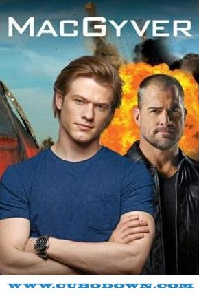 Baixar Torrent MacGyver 3ª Temporada Torrent (2018) Dublado / Legendado HDTV 720p | 1080p – Download Download Grátis