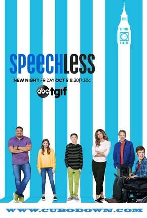 Baixar Torrent Speechless 3ª Temporada Torrent (2018) Dual Áudio / Legendado WEB-DL 720p | 1080p – Download Download Grátis
