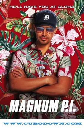 Baixar Torrent Magnum P.I. 1ª Temporada Torrent (2018) Dual Áudio / Legendado WEB-DL 720p | 1080p – Download Download Grátis