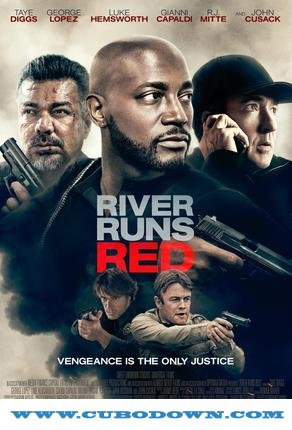 Baixar Torrent River Runs Red Torrent (2018) Legendado WEB-DL 720p | 1080p – Download Download Grátis