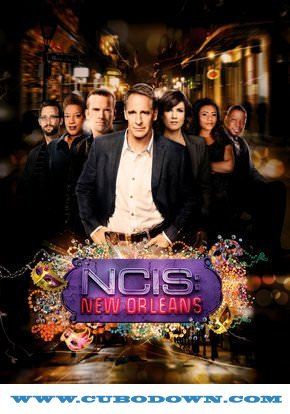 Baixar Torrent NCIS: New Orleans 5ª Temporada Torrent (2018) Dual Áudio / Dublado / Legendado WEB-DL 720p | 1080p – Download Download Grátis