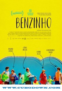 Baixar Torrent Benzinho Torrent (2018) Nacional WEB-DL 1080p – Download Download Grátis