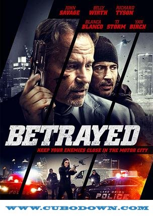 Baixar Torrent Betrayed Torrent (2018) Legendado WEB-DL 720p | 1080p – Download Download Grátis