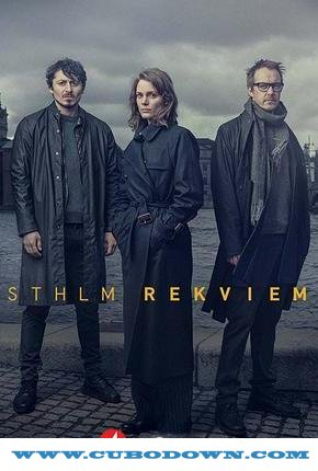 Baixar Torrent Sthlm Rekviem 1ª Temporada Completa Torrent (2018) Legendado WEB-DL 1080p – Download Download Grátis