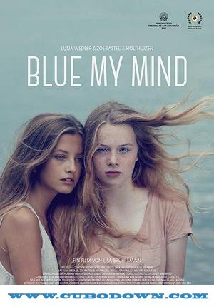 Baixar Torrent Blue My Mind Torrent (2018) Legendado 5.1 WEB-DL 720p | 1080p – Download Download Grátis