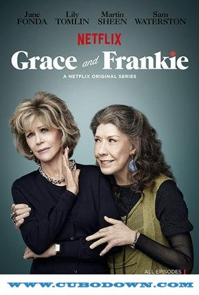 Baixar Torrent Grace and Frankie 3ª Temporada Completa Torrent (2017) Dublado / Dual Áudio WEB-DL 720p – Download Download Grátis