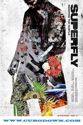 Baixar Torrent SuperFly Torrent (2018) Dual Áudio / Dublado BluRay 720p | 1080p – Download Download Grátis