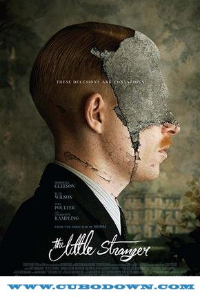 Baixar Torrent The Little Stranger Torrent (2018) Legendado 5.1 WEB-DL 720p | 1080p – Download Download Grátis