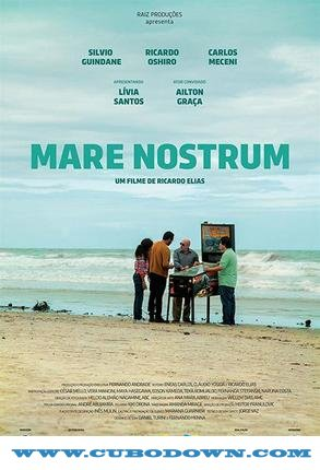 Baixar Torrent Mare Nostrum Torrent (2018) Nacional WEB-DL 1080p – Download Download Grátis