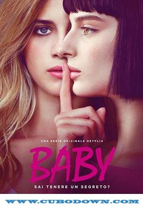 Baixar Torrent Baby 1ª Temporada Completa Torrent (2018) Dublado / Dual Áudio WEB-DL 720p – Download Download Grátis