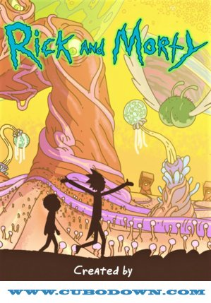 Baixar Torrent Rick and Morty 3ª Temporada Torrent (2018) Dual Áudio / Dublado WEB-DL 720p – Download Download Grátis