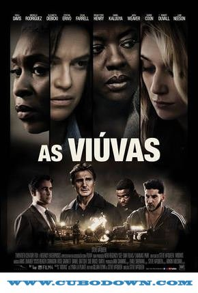 Baixar Torrent As Viúvas Torrent (2019) Dual Áudio 5.1 / Dublado BluRay 720p | 1080p – Download Download Grátis