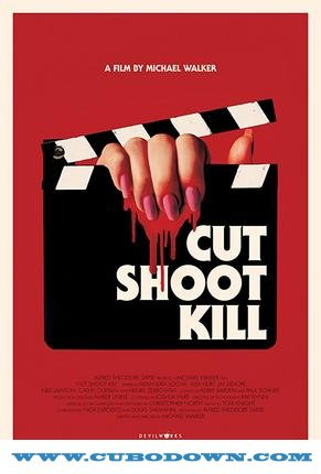 Baixar Torrent Cut Shoot Kill Torrent (2018) Legendado BluRay 720p | 1080p – Download Download Grátis