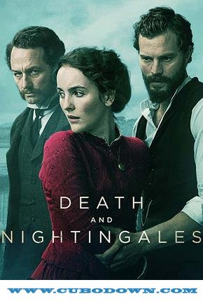 Baixar Torrent Death and Nightingales 1ª Temporada Completa Torrent (2018) Legendado HDTV 720p – Download Download Grátis