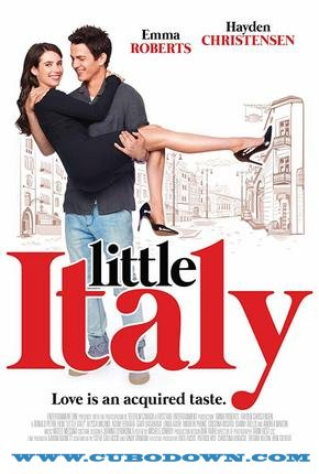 Baixar Torrent Little Italy Torrent (2019) Dual Áudio 5.1 / Dublado BluRay 720p | 1080p – Download Download Grátis