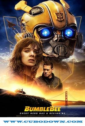Baixar Torrent Bumblebee Torrent (2019) Dual Áudio 5.1 / Dublado BluRay 720p | 1080p | 2160p 4K – Download Download Grátis