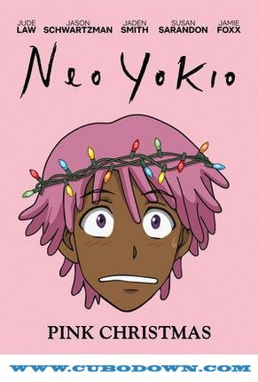 Baixar Torrent Neo Yokio: Natal Cor-de-Rosa Torrent (2018) Dual Áudio / Dublado WEB-DL 1080p – Download Download Grátis