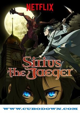 Baixar Torrent Sirius the Jaeger 1ª Temporada Completa Torrent (2019) Dual Áudio / Dublado WEB-DL 720p – Download Download Grátis