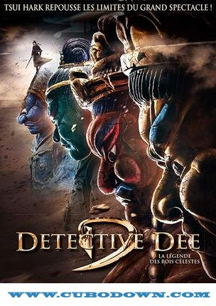 Baixar Torrent Detetive Dee: Os Quatro Reis Celestiais Torrent (2019) Legendado BluRay 720p | 1080p – Download Download Grátis