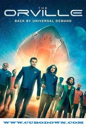 Baixar Torrent The Orville 2ª Temporada Torrent (2019) Dual Áudio / Legendado WEB-DL 720p | 1080p – Download Download Grátis