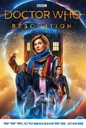Baixar Torrent Doctor Who – Especial de Ano Novo Torrent (2019) Dual Áudio / Legendado WEB-DL 720p | 1080p – Download Download Grátis