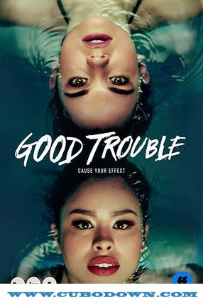 Baixar Torrent Good Trouble 1ª Temporada Torrent (2019) Dual Áudio / Legendado WEB-DL 720p | 1080p – Download Download Grátis