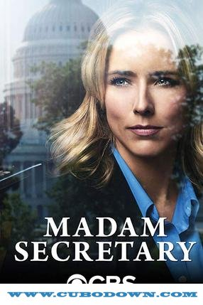 Baixar Torrent Madam Secretary 5ª Temporada Torrent (2018) Dublado / Legendado HDTV 720p | 1080p – Download Download Grátis